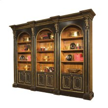 Traverser Bookcase