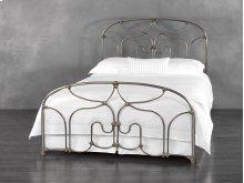 Lafayette Iron Bed