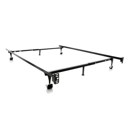 Full/Twin Bed Frame Glides