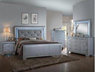 Lillian LED Dresser Top