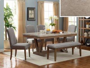 Crown Mark 1211 Vesper Dining Table