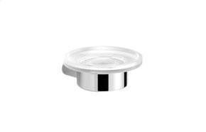 Phase/Terra Soap Dish and Holder