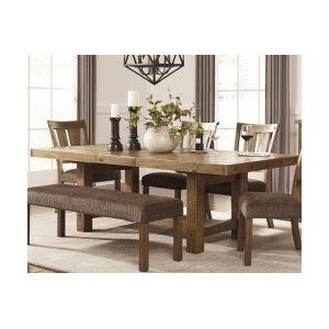 AshleySIGNATURE DESIGN BY ASHLEYRect Dining Room Ext Table