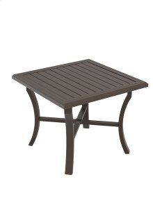 "Banchetto 36"" Square Dining Table"