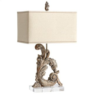 Posy Table Lamp