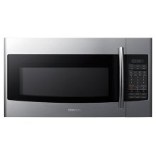1.9 cu. ft. Over-the-Range Microwave (Stainless Steel)