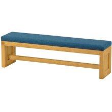 Medium Bench, Fabric