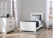 Meadowbrook 3-Piece Twin Room-in-a-Box - Bianca (130)