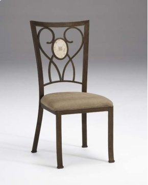 Brookside Oval Back Dining Chair