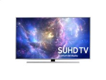 """55"""" Class JS8500 8-Series 4K SUHD Smart TV (Clearance Sale Store: Owensboro only)"""