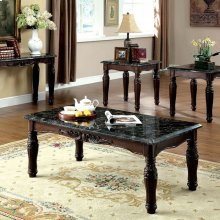 Brampton 3 Pc. Table Set