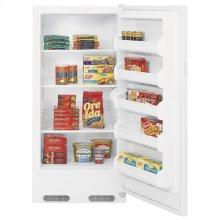 GE® 14.1 Cu. Ft. Manual Defrost Upright Freezer
