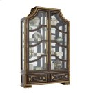 Majorca Display Cabinet Product Image