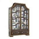 Majorca Display Cabinet Product Image