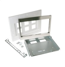 "Built-In Microwave 27"" Trim Kit"