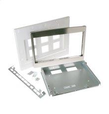 "Built-In Microwave 27"" Trim Kit"