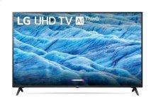 LG 55 inch Class 4K Smart UHD TV w/AI ThinQ® (54.6'' Diag)