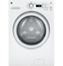 GE® ENERGY STAR® 3.6 DOE Cu. Ft. Capacity Frontload Washer