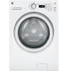 GE® ENERGY STAR® 3.6 DOE Cu. Ft. Capacity Frontload Washer