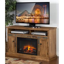 Sedona Fire Place/ TV Console