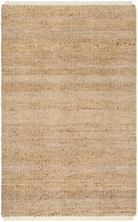 Natural Fiber Hand Woven Large Rectangle Rug