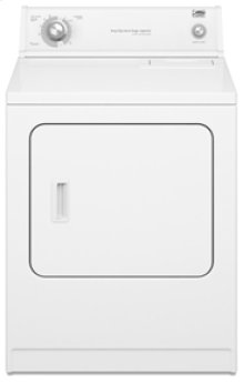 (EGD4100WQ) - Gas Dryer
