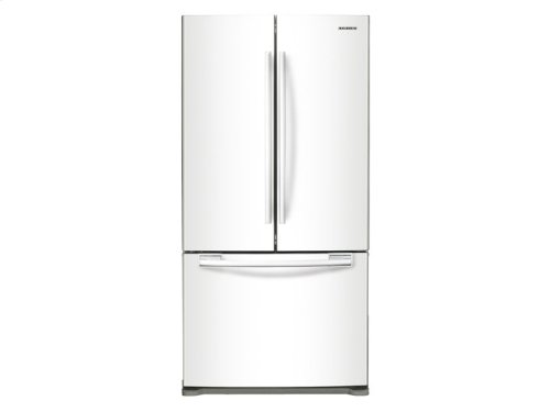 18 cu. ft. Counter Depth French Door Refrigerator