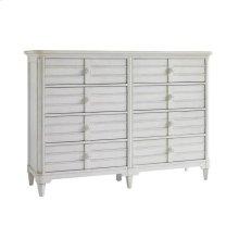 Cypress Grove Dresser - Parchment