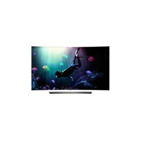 """C6 Curved OLED 4K HDR Smart TV - 65"""" Class (64.5"""" Diag)"""