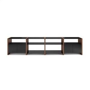 Bdi Furniture5454 Gf in Cherry Black