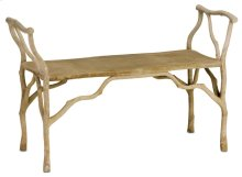 Beaujon Bench - 26h x 40w x 15.5d