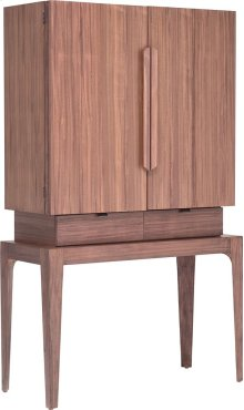 Hideaway Tall Storage Chest