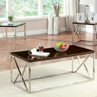 Kuzen 3 Piece Table Set