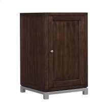 Wesleyan Lower Display Cabinet