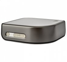 Wireless Amplifier in Black