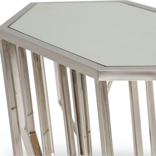 Reflections Console Table