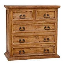 "35"" 5 Drawer Chest"