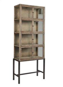 Veso Display Cabinet