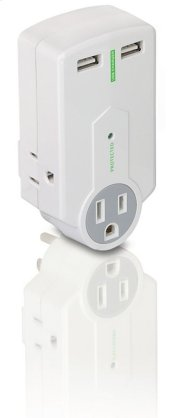 Surge protector Product Image