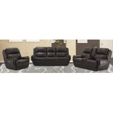 Spencer Cavern Power Reclining Collection