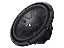 "12"" Champion Series Subwoofer with Dual 4 Ohm Voice Coil"