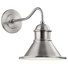 Northland Collection Northland Outdoor Wall 1 Light BA