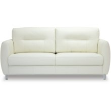 Jamie Queen Size Loveseat Sleeper
