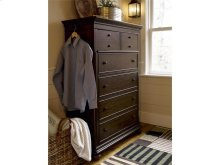 Drawer Chest - Molasses