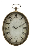 Toledo Clock Product Image