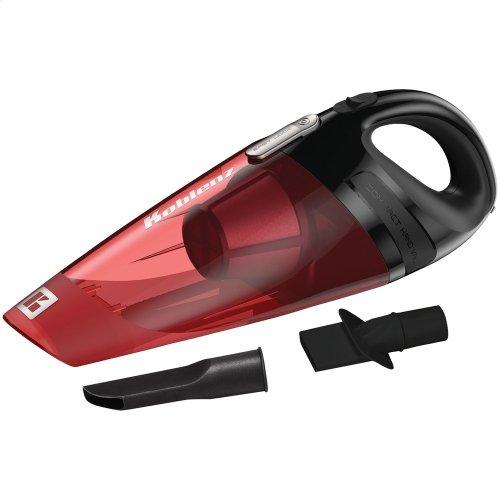 12-Volt Hand Vacuum