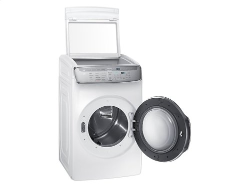 Samsung Flex Load Laundry