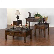 Santa Fe Occasional Tables