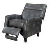 Emerald Home Wilow Creek Press Back Chair Gray U4120-04-13