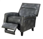 Emerald Home Wilow Creek Press Back Chair Gray U4120-04-13
